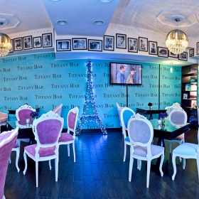 Tiffany Bar panorama