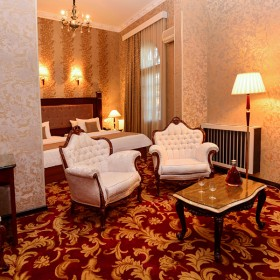 Luxury Suite in Tbilisi